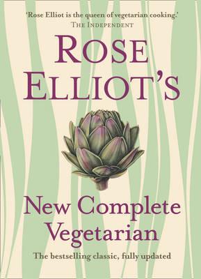 Rose Elliot