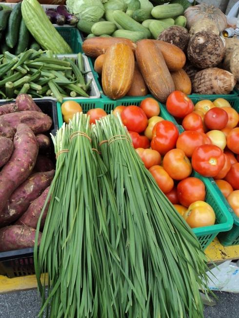 Bangsar Market